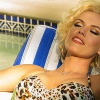 Anna Nicole Movie Photo