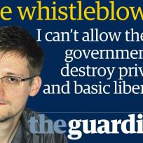 Edward Snowden Image