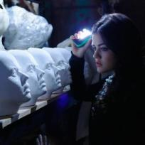 "What did you think of the PLL episode ""Face Time?"""
