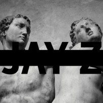 Jay-Z Album Cover