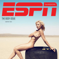 ESPN the Magazine Body Issue