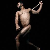 Jose Bautista Nude