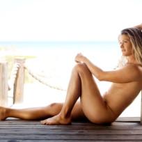 Suzann Pettersen Nude