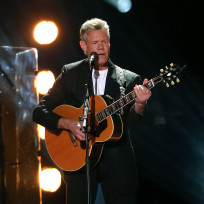 Randy Travis in Nashville