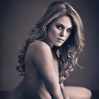 Aaryn Gries Nude