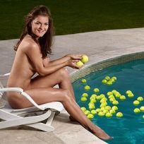 Agnieszka radwanska nude