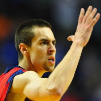 Marshall Henderson Photo