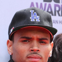 Chris Brown Serious