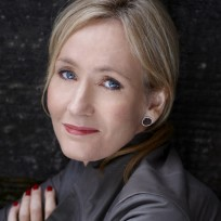 Jk rowling picture