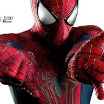 The amazing spider man 2 official logo