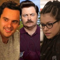 Who was the most glaring 2013 Emmy Award nomination snub?