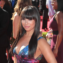 Cheryl-burke-at-the-espys