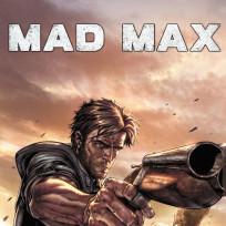 Mad max comic con poster
