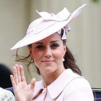 Royal Kate Middleton