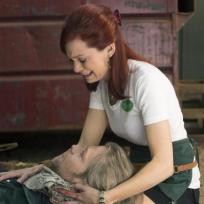 Will you miss Terry on True Blood?