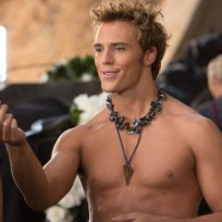 Finnick photo