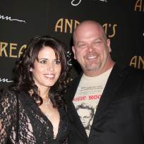Rick-harrison-and-deanna-burditt