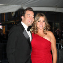 Jimmy fallon nancy juvonen photo
