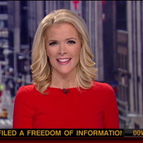 Megyn Kelly on Fox News