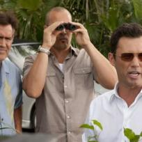 Would you watch a Burn Notice spinoff?