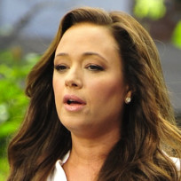 A Leah Remini Photo