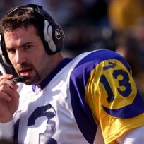 Kurt Warner Photo