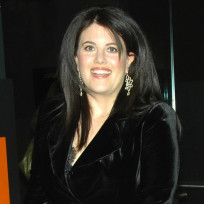 Monica lewinsky photograph