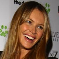 Elle Macpherson Smiles