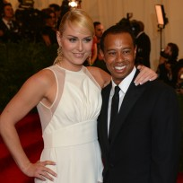 Lindsey vonn tiger woods picture