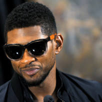 Photo of Usher