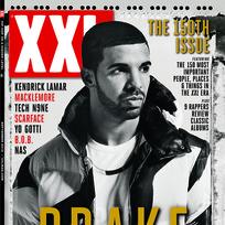 Drake XXL Cover