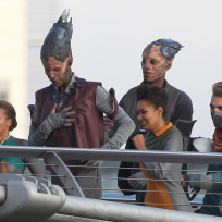 Guardians-of-the-galaxy-behind-the-scenes-photo