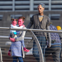 Guardians of the Galaxy Filming Photo