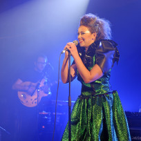 Charlotte Church in Concert