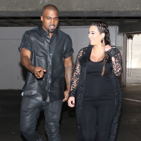 Should Kim and Kanye have a second baby?