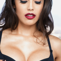 Raquel Pomplun Playmate of the Year Photo