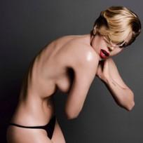 Lady Gaga: Too Thin?