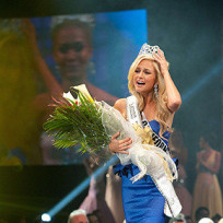 Cassidy wolf miss teen usa