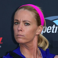 Kate Gosselin Pissed
