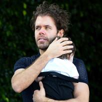 Perez hilton baby son