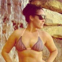 Kim Kardashian vs. Myla Sinanaj: Whose Bikini Body is Best?