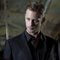 Eric Northman Photo