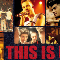 One Direction: This Is Us Poster