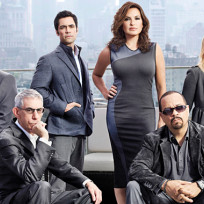 Law & Order: Special Victims Unit Cast