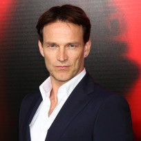 Stephen Moyer Red Carpet Pic