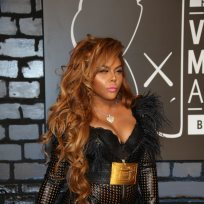 Lil kim at the vmas