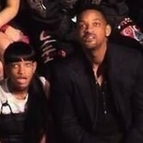 Will Smith, Family React to Miley Twerking