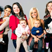 Teen mom 3 cast members