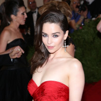 Emilia Clarke: Should she star in 50 Shades of Grey?