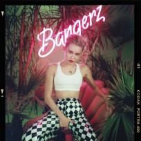 Miley cyrus bangerz pic